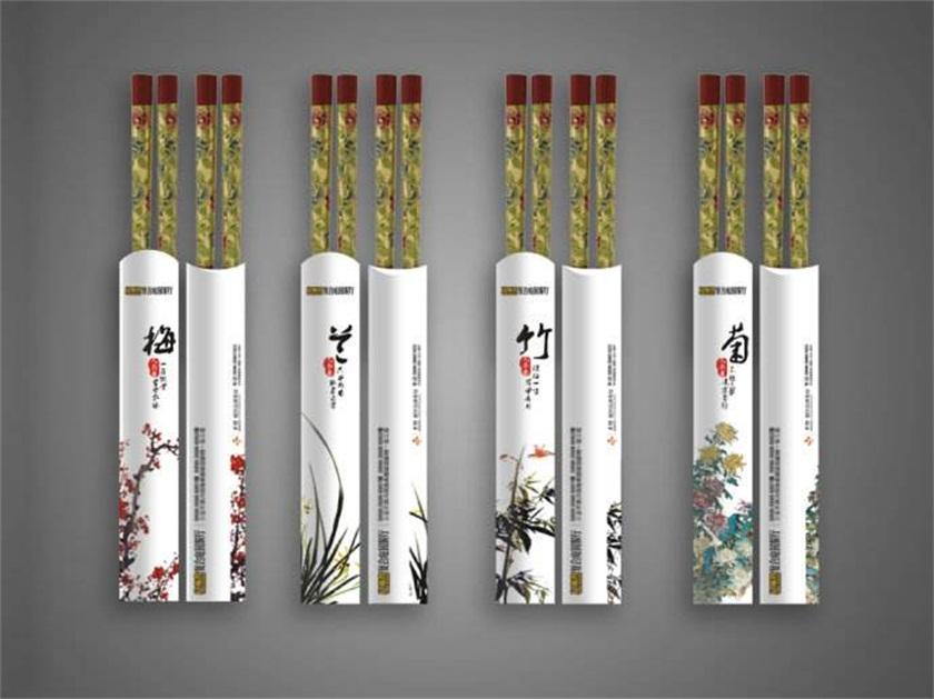 四季筷子套